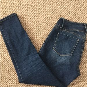 Size 10 slim fit skinny Jeans By Rolyalty